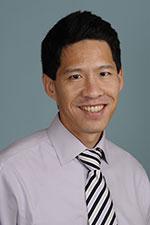 Dr. Raymond Tsao