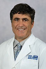Dr. Mayer Fishman