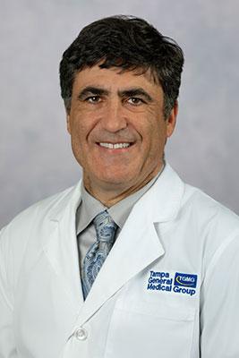 Mayer Fishman, MD, PHD