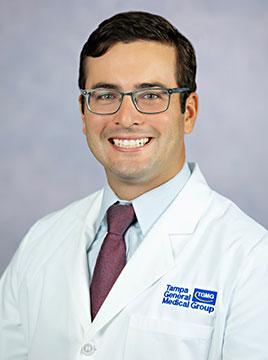Dr David Swoboda