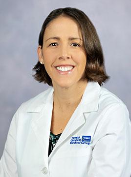 Dr. Jamie E. McKenzie